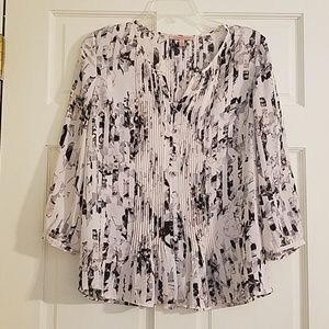 Women's Gibson Latimer Small blouse